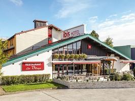 Ibis Pontarlier - 3 Sterne-Hotel für Seminar pontarlier