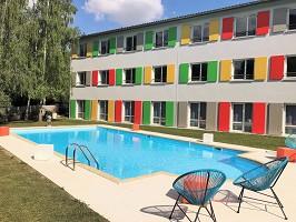 Full Colors Hotel - Craponne Seminar