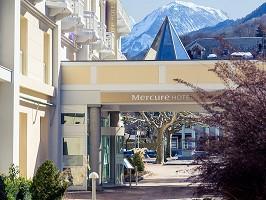 Mercure Grand Hotel des Thermes Brides les Bains - Hotel Star 4 para seminários