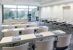 Quarto sala de aula seminário