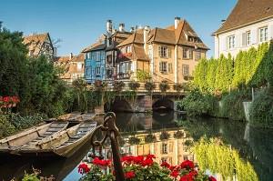 Hotel Husseren-les-Châteaux - Außenansicht