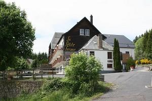 Qualys Hotel Auberge de la Petite Ferme - Fai clic sulle immagini per ampliare la fotografia