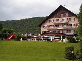 Hotel Beauregard - Exterior