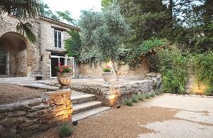 Abbey Gigognan - Startseite