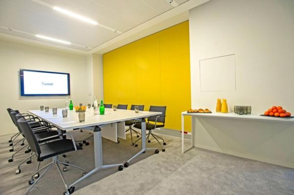 Bangalore - Cloud Business Center