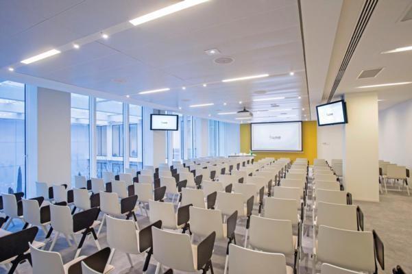 New York - Cloud Business Center
