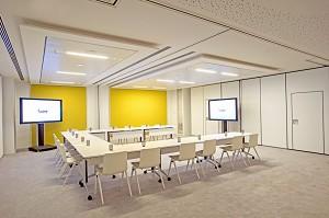 Bangalore workshop room