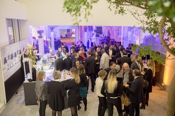 Cloud business center - cocktail forum