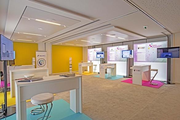 Cloud business center - rooms sydney cambridge workshop