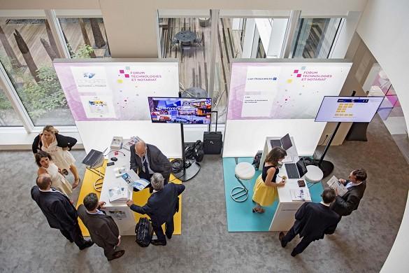 Cloud business center - forum workshop