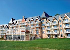 Zimmer Seminar: B'o Resort -