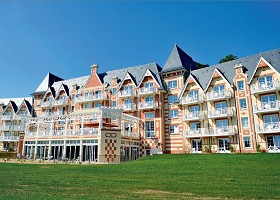 B'o Resort - seminari adorna