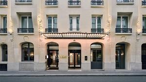 L'Echiquier Opera Paris MGallery - Hotel for Parisian seminars