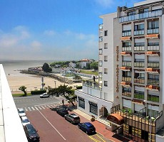 The Originals Royan Foncillon - seminar hotel in royan