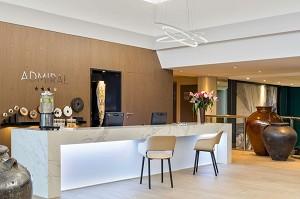 Best Western Plus Hotel Admiral - seminario La Tour de Salvagny