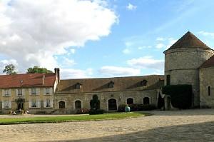 Manoir des Chevaliers - lugar en el Val d'Oise