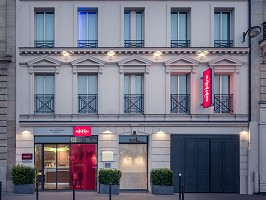 Mercure Paris Gare du Nord La Fayette - 3 Sterne-Hotel Paris Seminare