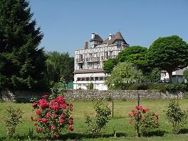 Hostellerie Saint-Pierre - Seminario de hotel en el Eure 27