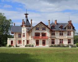 Seminarraum: Domaine de la Trigalière -