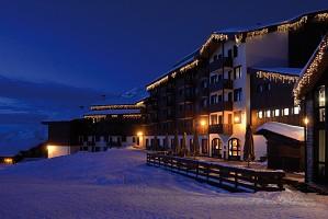 Hotel Vacances Bleues 2100 Belle Plagne - Savoie Hotel für Seminare