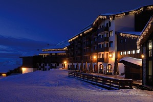 Hotel Vacances Bleues 2100 Belle Plagne - hotel Savoy para seminarios