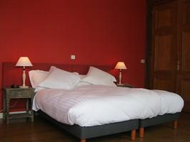 Piccolo letto piccolo