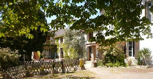 Pommayrac area - rent a room in the Aude 11