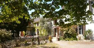 zona Pommayrac - affittare una camera in Aude 11