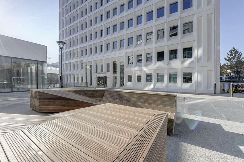 Appart 39 city confort paris velizy salle s minaire for Appart hotel 0 paris