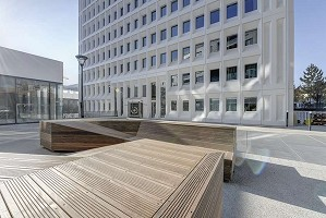 Sala de seminarios: Appart'City Confort Paris Velizy -