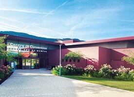 Geneva South Gate Convention Center - Veranstaltungsort für Konferenzen und Seminare