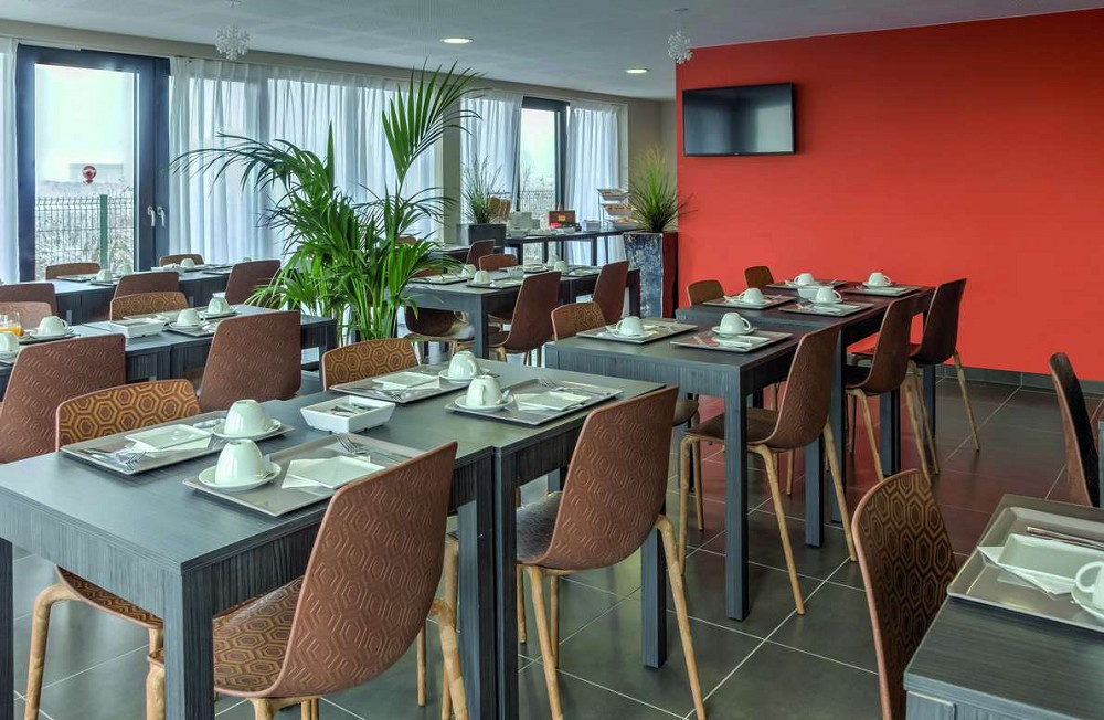 Appart 39 city confort strasbourg a roport salle s minaire for Appart hotel strasbourg