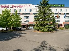 Hotel East Lyon Porte de L'Ain - Conference hotel Rhône
