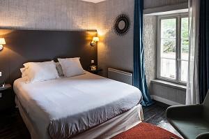 Chambre doble confort