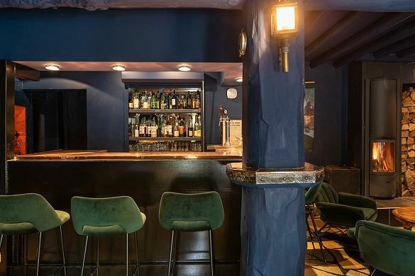 Domaine la gentilhommiere - bar