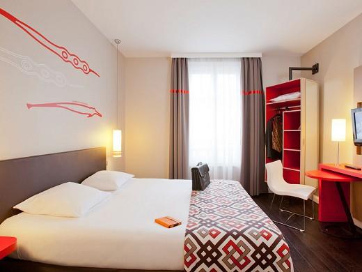 Ibis Styles Central Dijon - residential seminar room Dijon