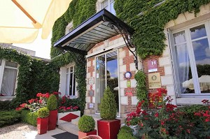 Inter-Hotel Normandie - Hotel Home