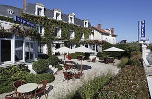 Inter-Hotel Normandie - hotel per seminari a Auxerre