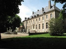 Chateau de Saulxures les Nancy - Schloss für Seminare 54
