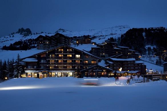 Hotel Mont Vallon - Seminarhotel Meribel