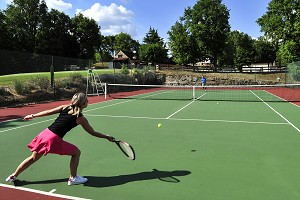 residenza Tennis