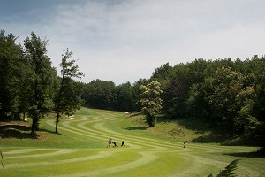 Campo da golf souillac