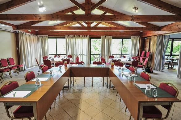 Souillac golf country club - sala seminari