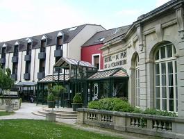Hotel Restaurant Park Colombière - Hotel per seminari