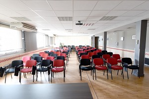 Park Events - Conference Room.