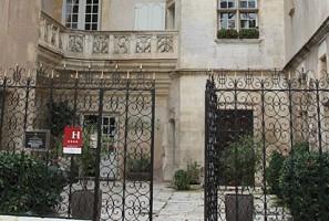 Hotel d'Haussonville - stelle 4 per seminari