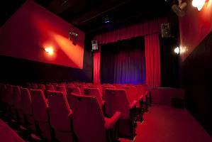 Teatro de la Contrescarpe - Anfiteatro