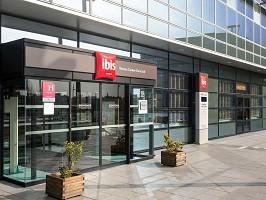 Ibis Rennes Centre Gare - seminari 3 stelle renne