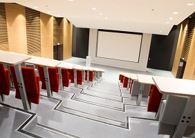 Sarcus Business Center - Auditorium