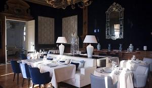 Salon Louis XIII - Ferrières Schloss